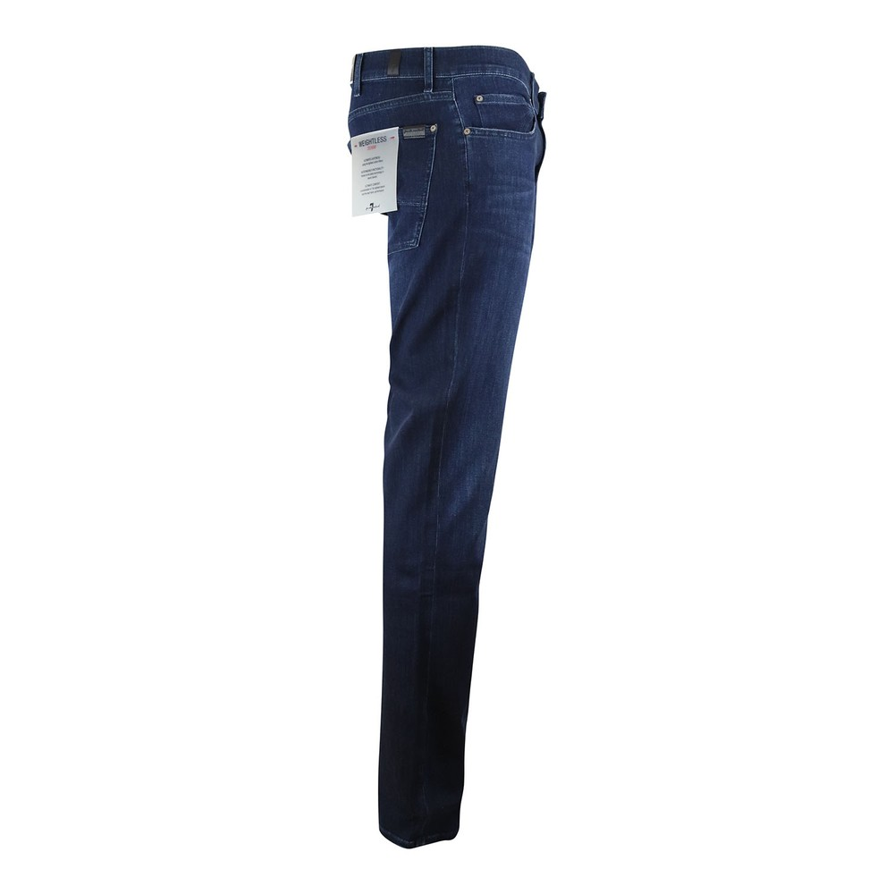 7 For All Mankind Slimmy Weightless Airy Jeans Dark Blue