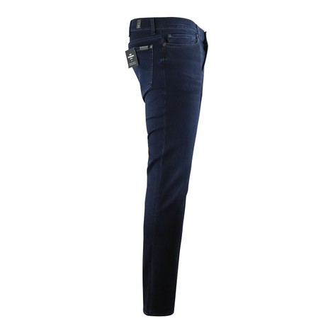 7 For All Mankind Ronnie Luxe Performance Washed Jeans