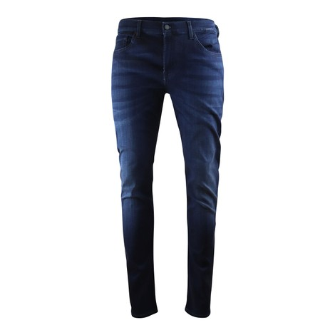 7 For All Mankind Slimmy Tapered - Luxe Performance Plus Jeans
