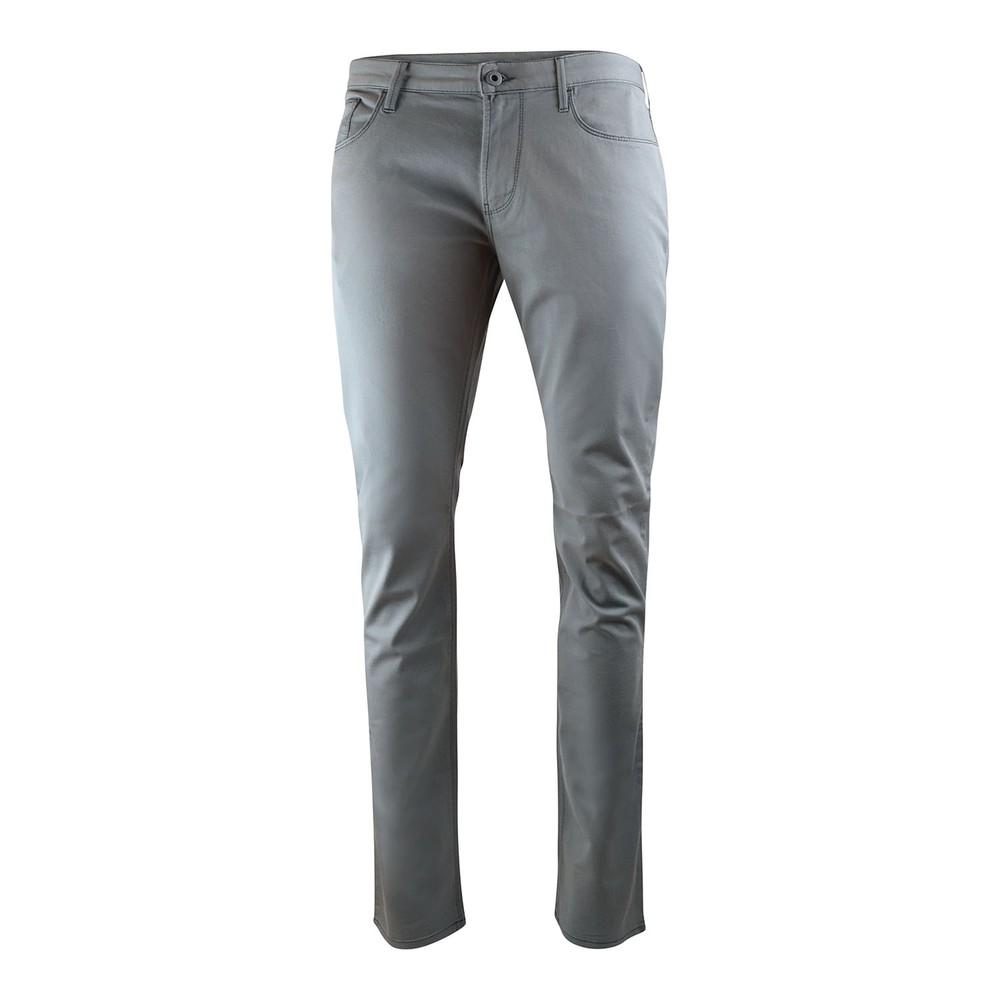 Emporio Armani J06 Chino Jeans Grey