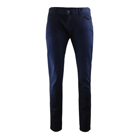 Emporio Armani J10 Extra Slim Fit Jeans in Dark Navy
