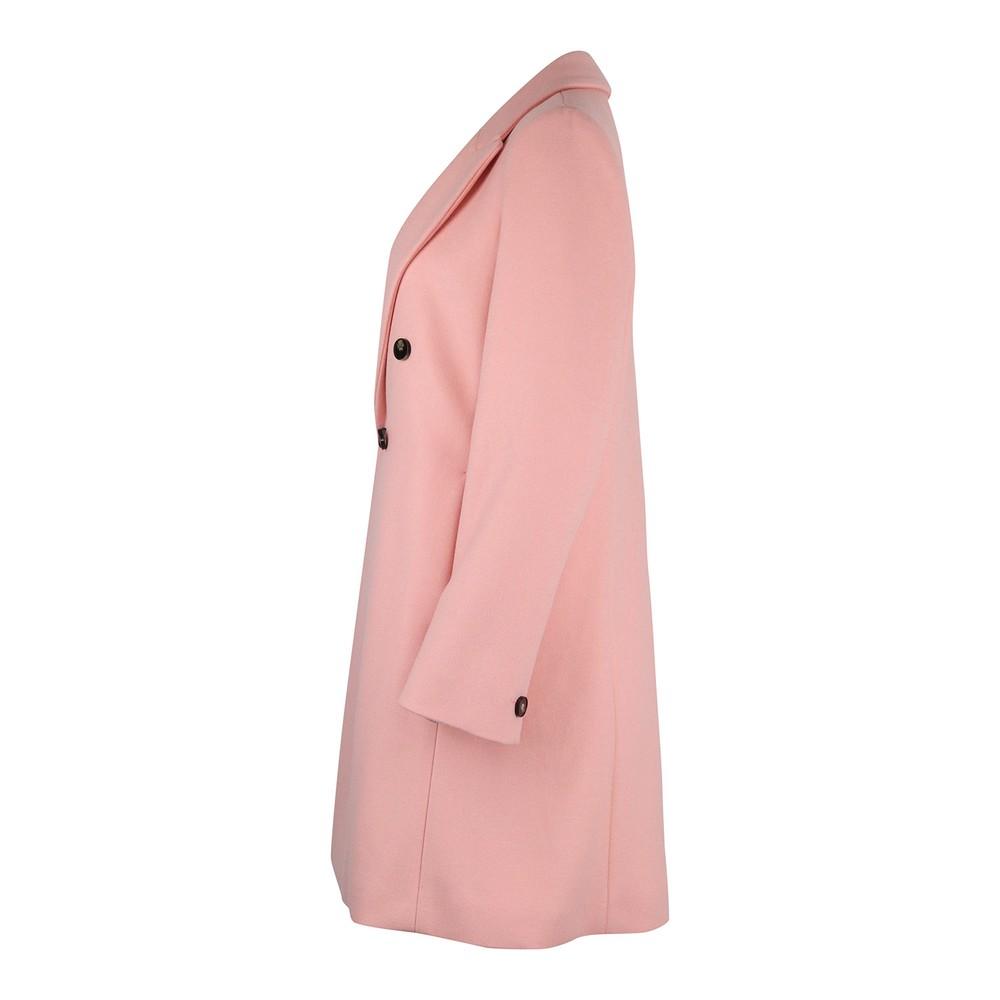 Marella Muriel Coat Pink
