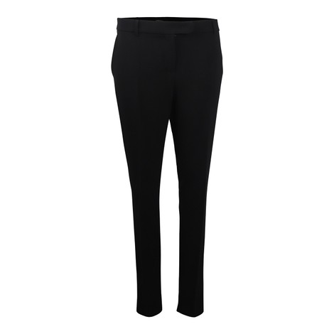 Maxmara Jerta Slim Trousers in Black