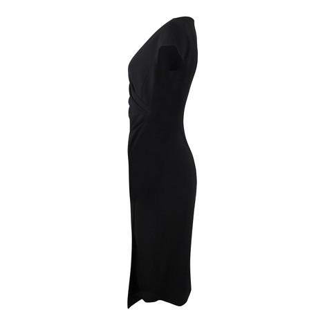 Maxmara Parola Fitted Dress