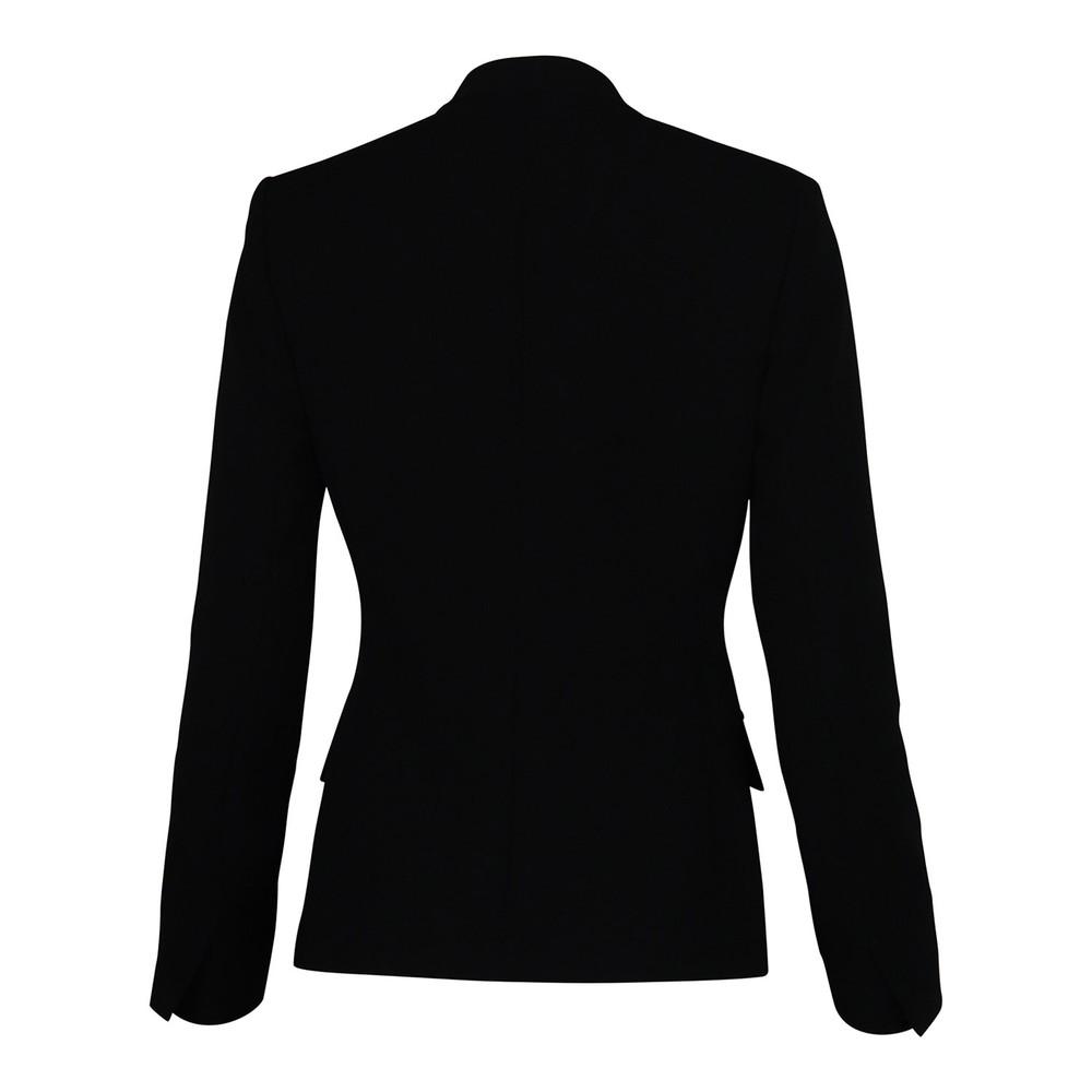 Maxmara Urbania Jacket Black
