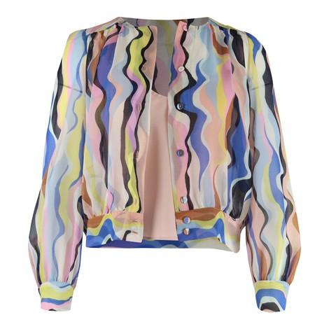 Marella Artista Silk Blouse