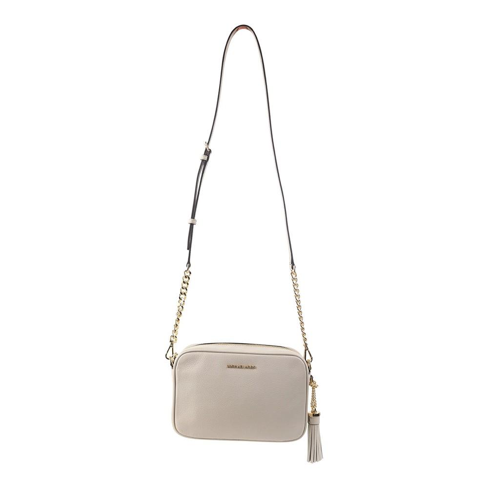 Michael Kors Camera Bag Beige