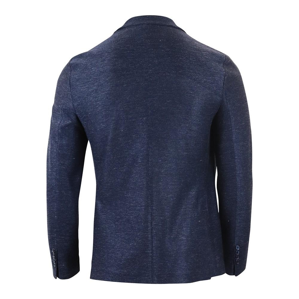 Circolo Giacca Lino - Cotone Jacket Navy