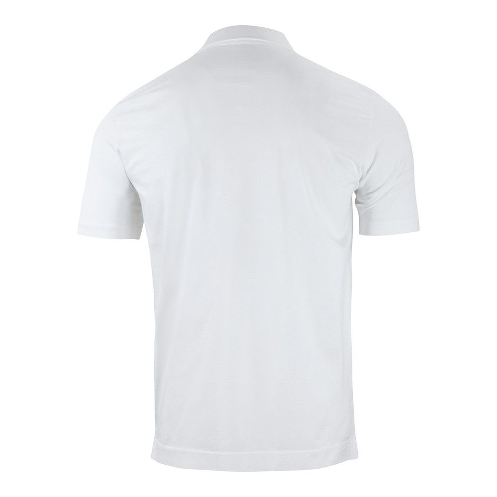 Circolo Polo M/M Jersey White