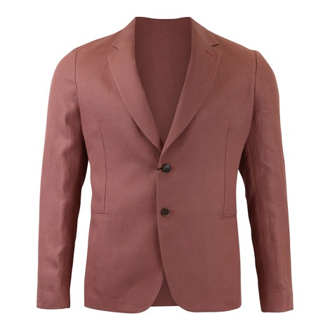 Paul Smith Gents Tailored Fit 2 Button Jacket