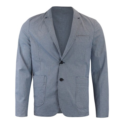 PS Paul Smith Mens Mid Fit Jacket