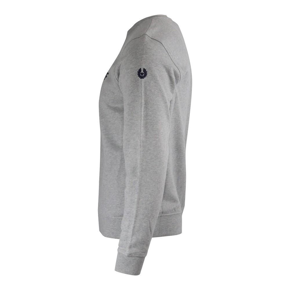 Belstaff 1924 Sweatshirt Grey