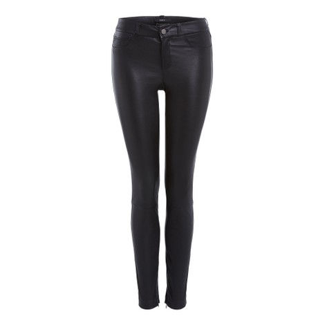 Set Dakota Leather Trousers