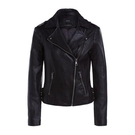 Set Leather Jacket