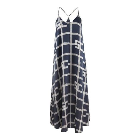 Scotch & Soda Allover Printed Slip Dress