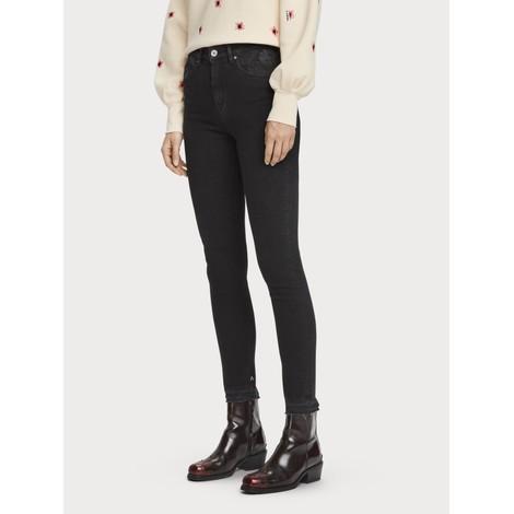 Scotch & Soda Haut - Elegant High-Rise Skinny Fit Jeans
