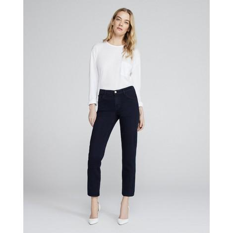 """J Brand Adele Penrose 29"""" Straight Leg Jeans"""