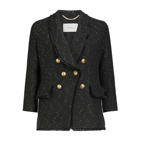 Marella Tweed Jacket