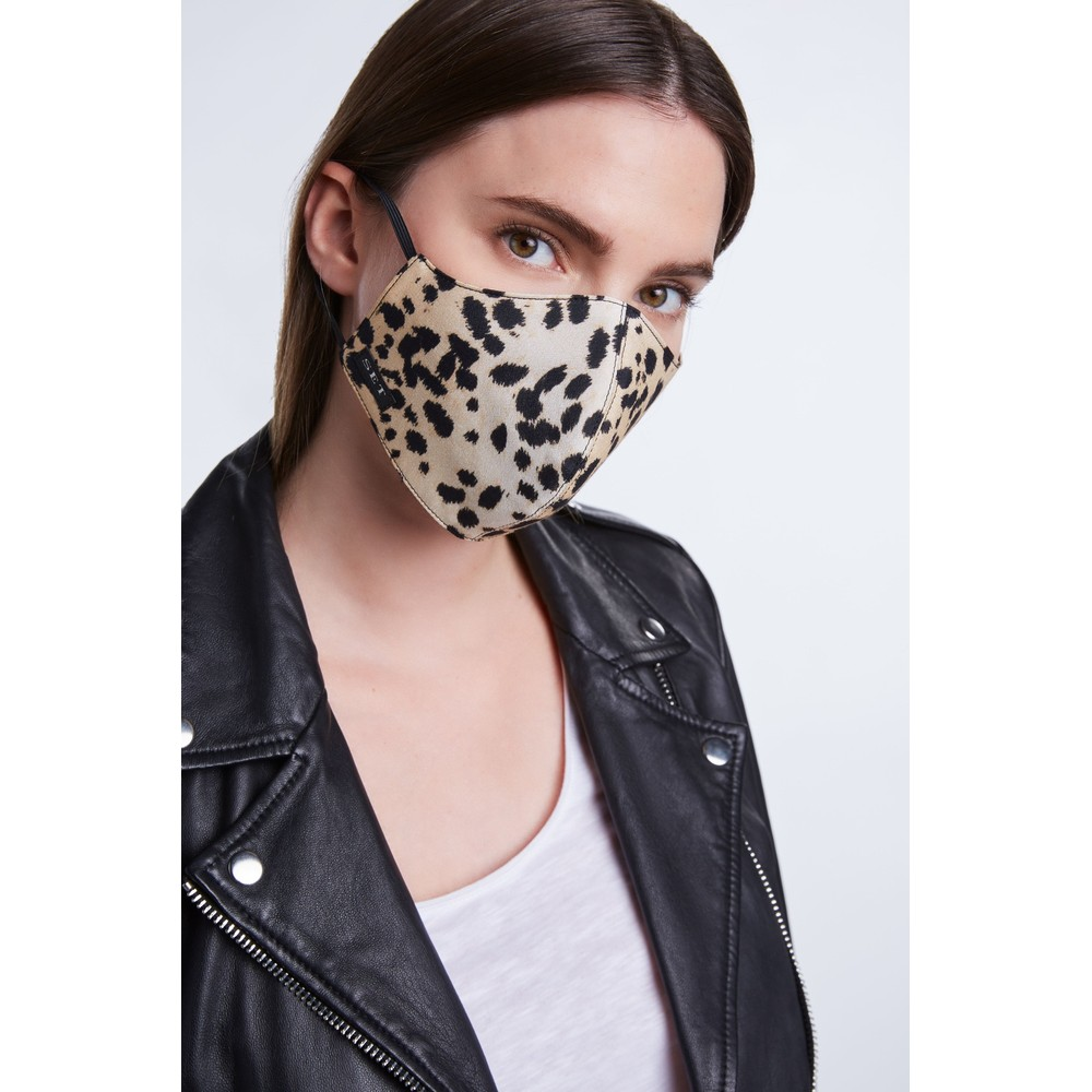 Set Mask Animal