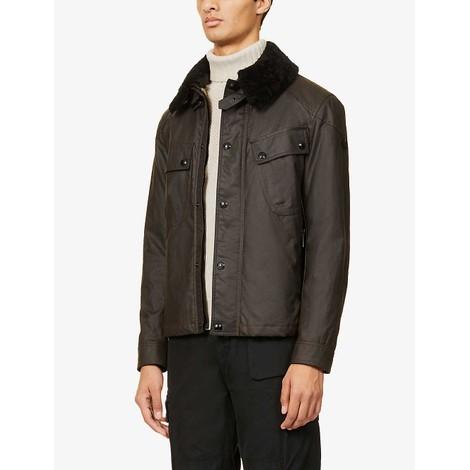 Belstaff Patrol Waxed Jacket