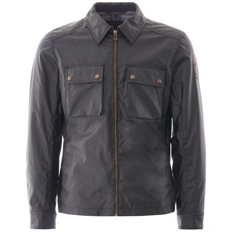 Belstaff Dunstall Jacket  in Dark Navy