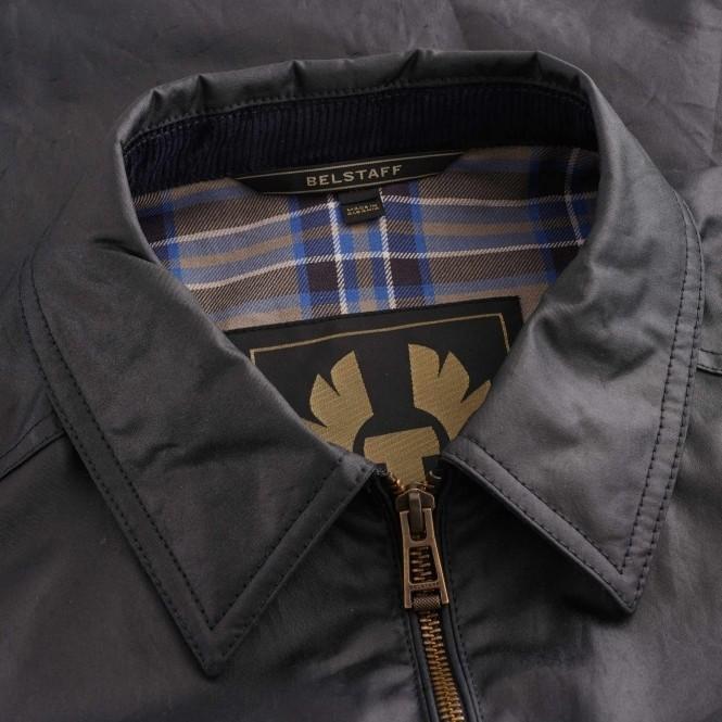 Belstaff Dunstall Jacket Dark Navy