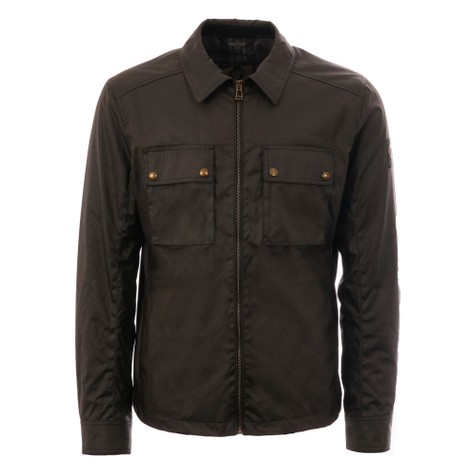 Belstaff Dunstall Jacket  in Olive