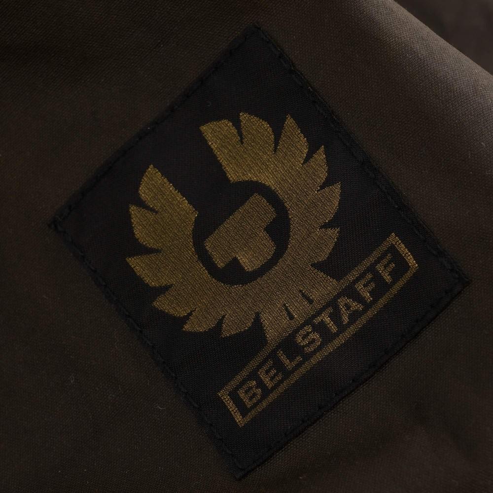 Belstaff Dunstall Jacket Olive