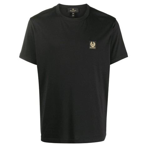 Belstaff Logo T-Shirt in Black