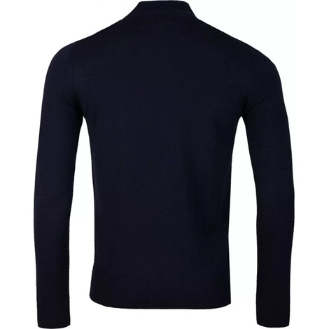 J.Lindeberg Lane Merino Quarter Zip Sweater