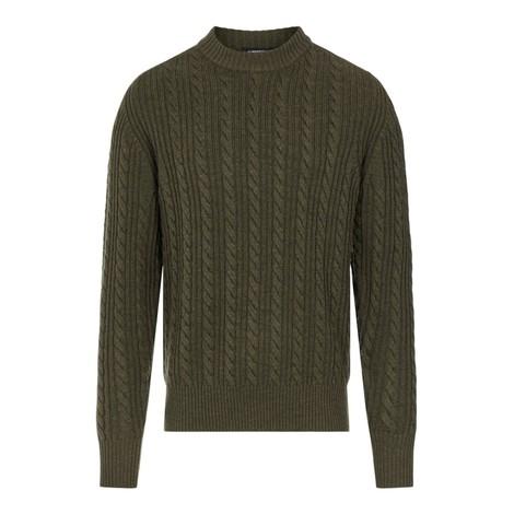 J.Lindeberg Henry Cabel Sweater
