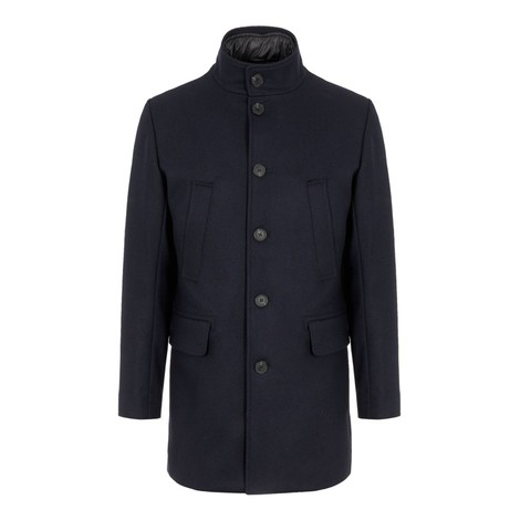 J.Lindeberg Kali Wool Coat