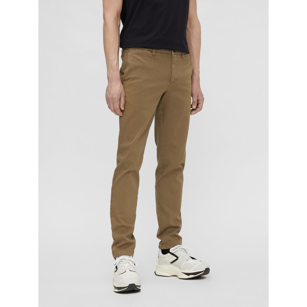 J.Lindeberg Chaze High Stretch Trousers Green