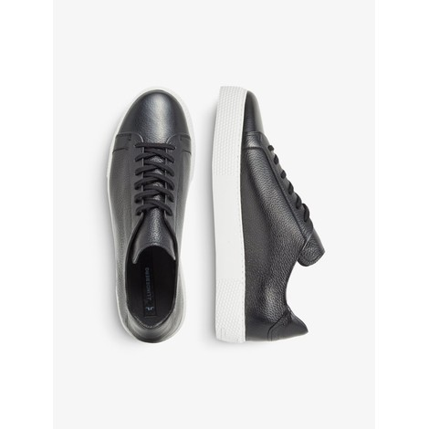J.Lindeberg Signature Leather Sneaker