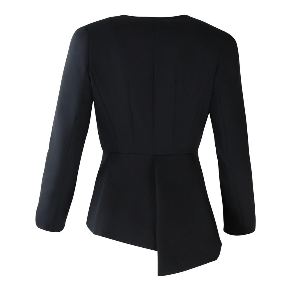 Marella Short Jacket Black