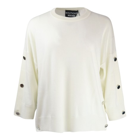 Moschino Boutique Knit Loose Fit