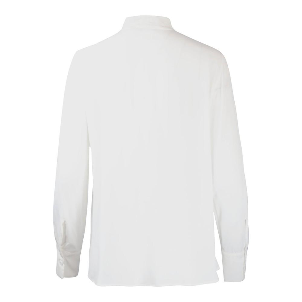 Marella Loin Shirt Ivory