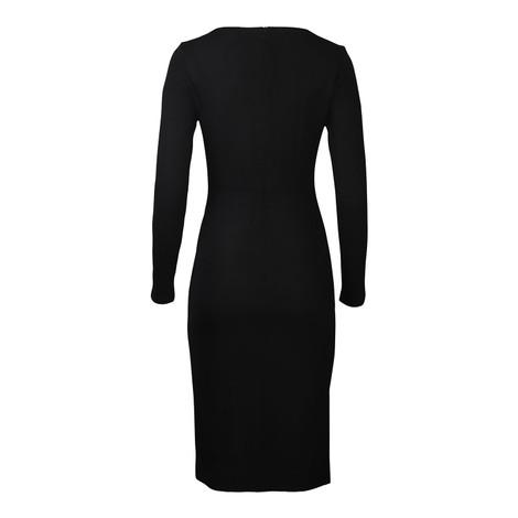 Maxmara Studio Macario Fitted Dress