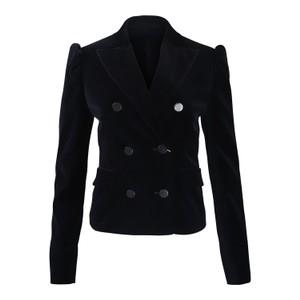 Sportmax Velvet Jacket