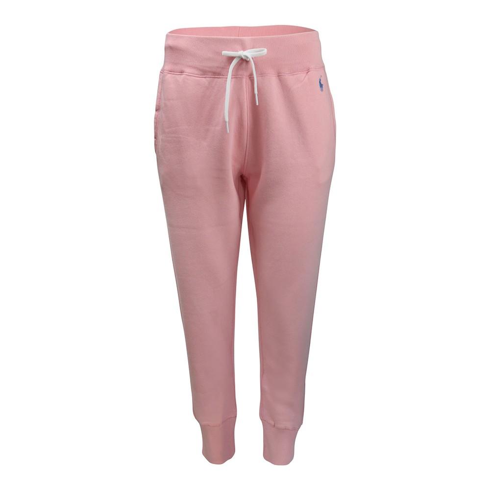 Ralph Lauren Womenswear Sweatpant Pink