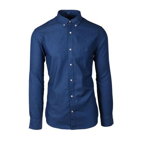 GANT D2. Dobby Shirt