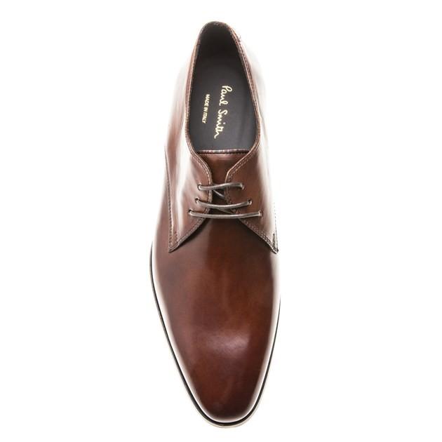 Paul Smith Coyle Shoe Tan