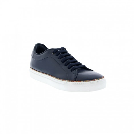 Paul Smith Basso Trainer Multistripe Piping