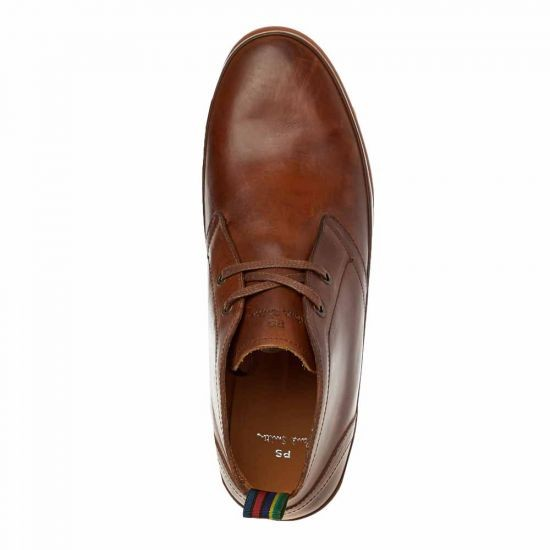 PS Paul Smith Cleon Boot Tan