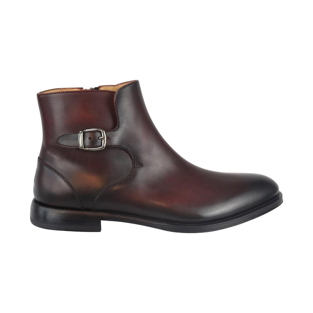 Oliver Sweeney Lurani Boot Burgundy