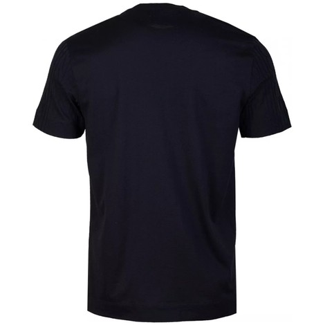 Emporio Armani All-Over Logo Tee