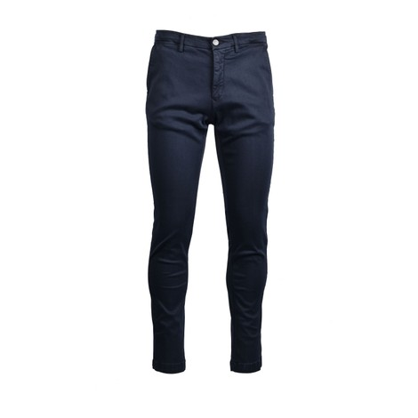 Replay Zeumar Hyperflex Color Chino