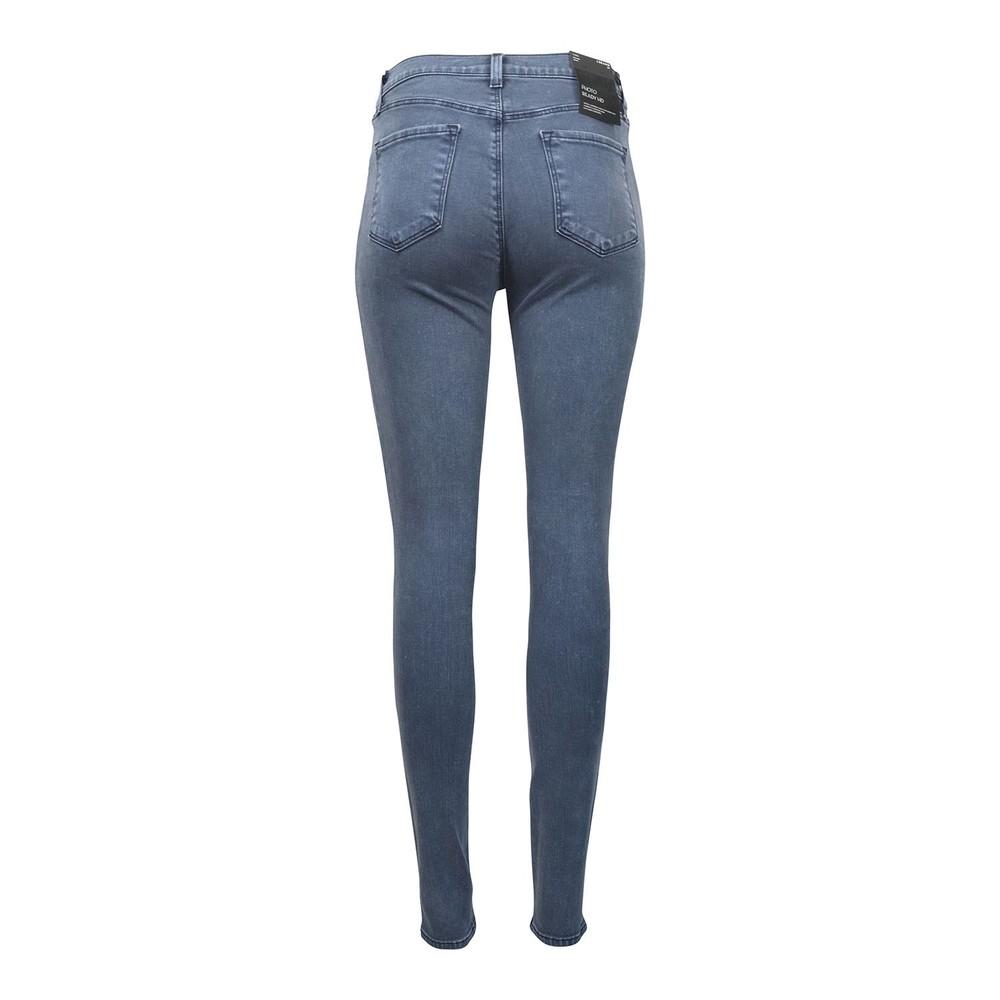 J Brand Maria Chronatic High Waist Jeans Indigo