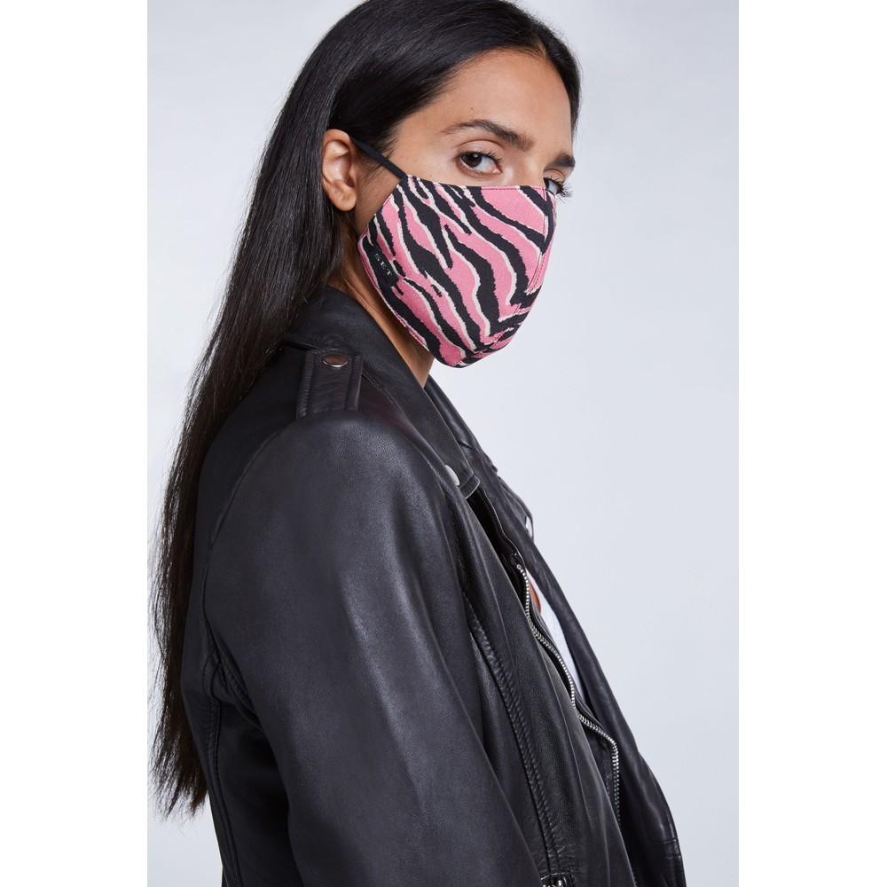 Set Mask Pink and Black