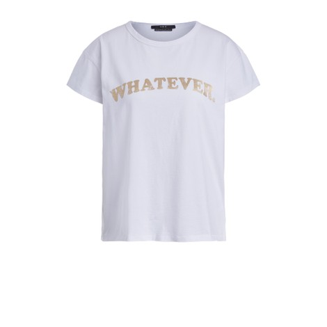 "Set Short Sleeve Tee ""Whatever"""